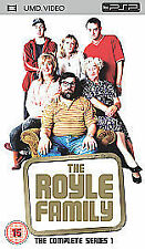 The Royle Family - Series 1 (UMD, 2006)