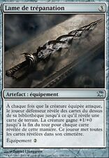 ▼▲▼ 2x Lame de trépanation (Trepanation Blade) Innistrad #235 FRENCH Magic