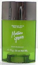 Montana green homme Deodorant / Deo Stick 75 g