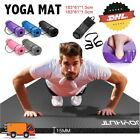 Yogamatte Fitnessmatte Sportmatte Bodenmatte Gymnastikmatte Dick Pilates Fitness
