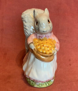 Beswick Beatrix Potter - Goody Tiptoes