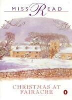 """Christmas at Fairacre: """"Village Christmas"""", """"Christmas Mouse"""" and """"No Holly fo,"""