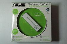 Asus u3100 MY CINEMA-U3100 DVB USB receiver