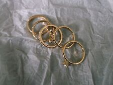 New Carrie Stackable Ring...Size 10...Boxed