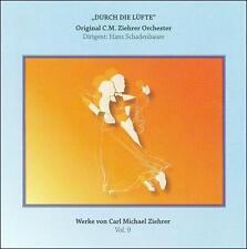 Works of Karl Ziehrer Vol. 9, The (Schadenbauer)  CD NEW