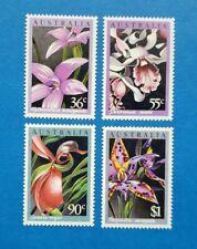 Australia Stamps, Scott 997-1000 Complete Set MNH