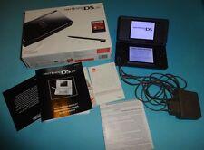 Nintendo DS Konsole + Cars Spiel Ovp