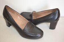 NATURALIZER Quicker Leather Pumps Shoes -Women's US 7M