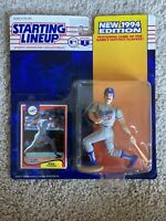 1994 Mike Piazza Starting Lineup Kenner Figurine Los Angeles Dodgers