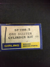 Girling Master Cylinder Seal Kit SP 1989/2