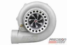 PRECISION PT6466 GEN2 BALL BEARING TURBOCHARGER SP-COVER V-Band In/Out 0.82 A/R