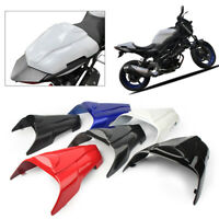 Moto Rear Seat Cover Cowl Fairing Fit Suzuki SV650 2017-2018 Multi