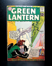 COMICS: DC: Green Lantern #12 (1962), 2nd Pol Manning app - RARE