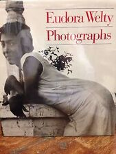 INSCRIBED BY EUDORA WELTY a fine first EUDORA WELTY PHOTOGRAPHS