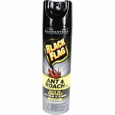 Black Flag Insect Diversion Stash Box Hidden Secret Compartment Valuables Safe