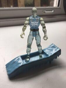 1992 ToyBiz The Uncanny X-Men Figure - Iceman Figure