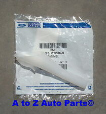 NEW 2008-2018 Ford, Lincoln, Mercury CAPLESS FUEL FILLER FUNNEL, OEM Ford