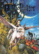Buch Harry Potter SCHWEDISCH, och fangen från Azkaban, 2014, NEU