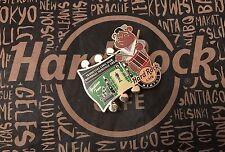Hard Rock Cafe HRC MEMPHIS NATIONAL PARK BEAR Lapel Pin Civil War