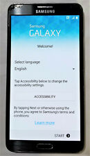 Samsung Galaxy Note 3 SM N900T Black T-Mobile -GOOD 32GB