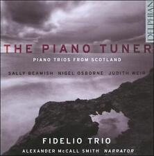 Piano Tuner: Piano Trios Fro, New Music