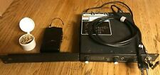 Shure PSM600 Wireless Professional In-Ear Monitor with Belt-pack P6T HB