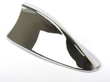Chrome BMW F01 Style Shark Fin Static Aerial Dummy Antenna Universal Fit