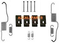 Pour toyota RAV4 2.0 2.2TD 2.4 06 07 08 09 10 11 12 frein arrière chaussures kit de montage