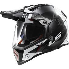 Off Road Multi-Composite LS2 Brand Motorcycle Helmets