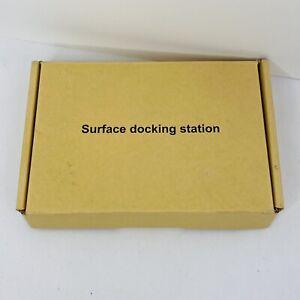 Rocketek Microsoft Surface Docking Station RT-SH701