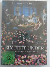 Six Feet Under - Staffel 3 - Gestorben wird immer - Tränen, Gebeine, Lili Taylor