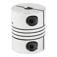 6mm CNC Schrittmotor Koppler KlauenKupplung Wellenkupplung D14 L22 6