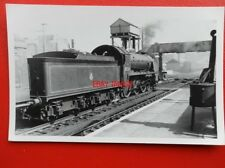 PHOTO  SR EX LSWR CLASS H15 LOCO NO 30524 9/57