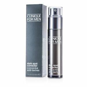 CLINIQUE FOR MEN Dark Spot Corrector 1oz/30ml NEW IN BOX SHIPS FREE
