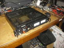 Sorensen Rack Mount DC Power Supply SRL-20-12, 20 VDC, 12 Amp