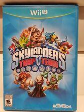 Skylanders Trap Team (Nintendo Wii U, 2014)