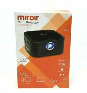 Miroir M29 50'' Micro Projector