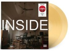 Bo Burnham - Inside (The Songs) Exclusive Limited Clear Yellow Colored Vinyl 2LP