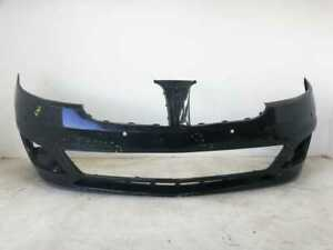 2013 - 2015 LINCOLN MKZ FRONT BUMPER COVER OEM