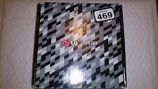 Scatola Nuovo Di Zecca in LG U8180 (Sbloccato)