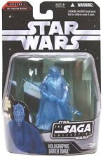 Star Wars 2006 Saga Collection 048 Holographic Darth Maul EPI Phantom Menace C9