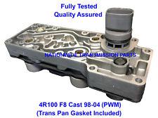 4R100 SOLENOID PACK E 250 ECONOLINE VAN 98-04 (PWM) PAN GASKET INCLUDED