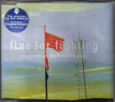 Five For Fighting-Superman cd maxi single