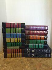 Readers Digest Books Lot of 15 Hardback Condensed Decorative 1976-1996