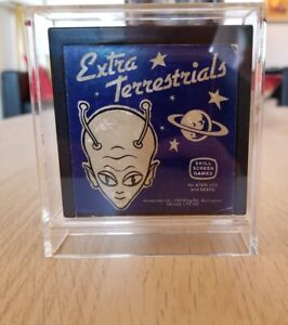 """World's Rarest Video Game - Extra Terrestrials Atari 2600 """"Long Lost Video Game"""""""