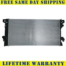 Radiator For Ford F-150  13510