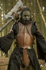 Medieval Full Body ORC LOTR Armour Full Suit Larp Cosplay Costume Reenactment II