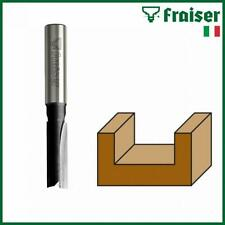 Straight Router Bits Extra Long for Wood Working Milling Cutter Engrave -FRAISER