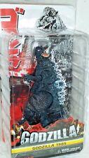 "SEALED NECA 1985 GODZILLA Movie Classic Monster action figure 12"" RETIRED"