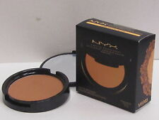 NYX Matte Bronzer For Face & Body MBB03 Medium 0.33 oz Brand New In Box